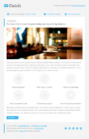 Catch Email Template - 7
