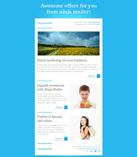 templates for mailers - Yeni.mescale.co